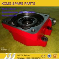 Quality XCMG  Push Pump , 803004322, XCMG loader  parts  for XCMG wheel loader ZL50G/LW300 for sale