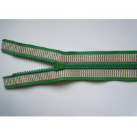 Quality Garment accessory decorative metal separating zippers for hand bags for sale