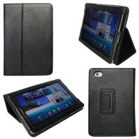 Black Samsung Galaxy Protective Case for Tab 10.1 GT-P7510 P7500 3G 4G