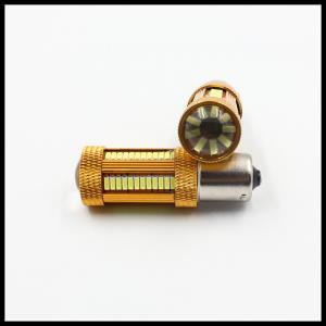 69SMD 4014 1156 Ba15s Bau15s PY21W P21W LED Bulbs For Turn Signal light 1156 Ba15s LED Car Backup Reverse Lamp
