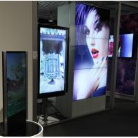 Buy SAGE Adjustable in angles full color indoor P4 stadium led display at wholesale prices