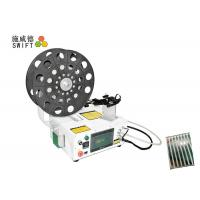 China Power Automatic Nylon Cable Tie Packing Machine AC220V With Handheld Cable Tie Gun on sale