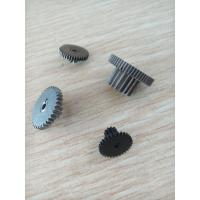 Quality different steel material small cluster gears for toys for sale