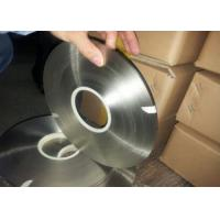 Buy cheap Co50V2 High Saturation Magnetization Strip of Soft Magnetic Alloy 1J22 product