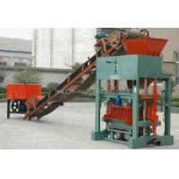 Quality Small Type Block Machine (JL4-35) for sale