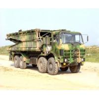 Quality 15m - 75m Heavy Mechanized Bridge  Self Fold And Unfold For Tanks, Artilleries Temporary Transportation for sale