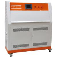 Quality Safe Material Testing Equipment , Programmable UV Accelerated Weathering Tester for sale