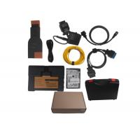 Quality Super Version ICOM A2 B C BMW Diagnostic Tool and Programming Tool With 2016.12V HDD Software for sale