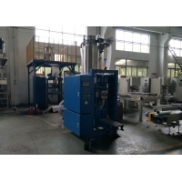 Quality Chemical 200bag/H 25kg Weighing Valve Bagging Machine for sale