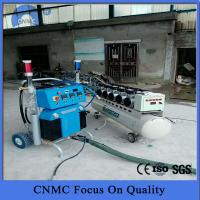 China polyurea waterproof spray  coating machine on sale