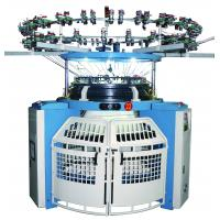 China 5.5KW Single Jersey Circular Knitting Machine 20'' - 46 For Children's Clothing on sale
