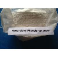 Quality Fat Loss Deca Durabolin Steroids / Nandrolone Phenylpropionate NPP For Bodybuilding for sale
