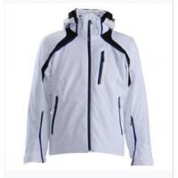 Buy Last design fashionable hoody snow jacket at wholesale prices