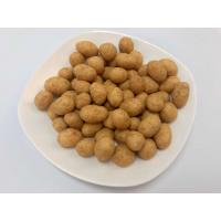 Buy cheap Retailer Packing Bag Chilli Coated Peanut Snack Natural Health Products OEM Service from wholesalers