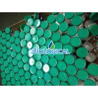 Quality Hexarelin Growth Peptides Bodybuilding , Hgh Human Growth Hormone Cas 140703-51-1 for sale