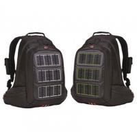 Buy cheap solar backpack from wholesalers