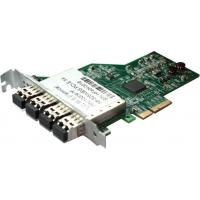 Quad Ethernet Card on Card For Sale  Buy Cheap Pci E 2 0 Quad Port Gigabit Ethernet Nic Card