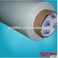 Buy cheap Tissue White Double Sided Tape Jumbo Roll product