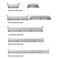Buy 100 Watt Linear High Bay Led Lights Outdoor High Power 130lm / W Lumen at wholesale prices