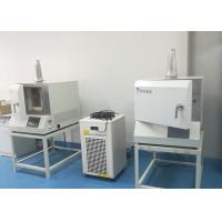 China Microwave And Electric Muffle Furnace HY-MF1516E Industrial Muffle Furnace For Sintering on sale