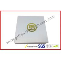 Quality Regular gift package , Customized logo fine jewelery boxes express boxes Europe standard for sale