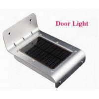 Quality Hot selling Newly Solar Motion light D global market for sale