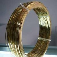 Quality Bashan factory made high precisin EDM brass wire Electrode For Wire Cutting Machine for sale
