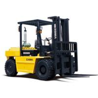 Buy cheap Diesel Forklift from wholesalers