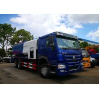 Quality High Pressure Sewage Sucking Truck With 6cbm Water Tanker 10cbm Sewage Tanker for sale