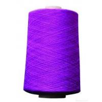 Quality 20S, 30S colored FDY Eco - Friendly  Ring Spun Yarn with strong strength, soft for sale