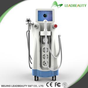 Quality High Intensity Focused Ultrasound Beauty Machine HIFU multifunction slimming machine for sale
