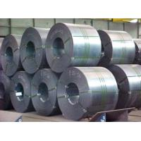Quality High Quality Cold Rolled Galvanized Steel Coil for sale
