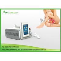 Quality 12*20 big spot size beauty equipment permanent portable diode laser for hair removal for sale