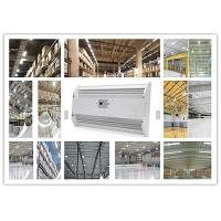 Quality Energy Saving 2ft 4ft Linear High Bay Led Lights Pure White For Warehouse for sale
