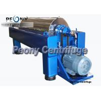 Oil Field Decanting Centrifuge / Drilling Mud for sale