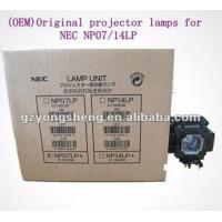 Quality Wholesale price OEM Original lamp moldue (OM) for NEC NP14LP for sale