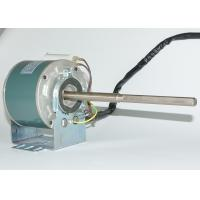 Buy cheap Ac Fan Motor / Fan Coil Motor 110 Series Single Phase 2.5 Capacitor product