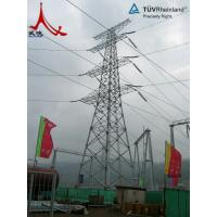 Buy Transmission Line Tower, High Voltage Transmission Tower at wholesale prices