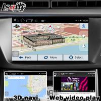 Buy Android GPS navigation box video interface for Citroen SMEG+ MRN Car GPS Navigation System at wholesale prices