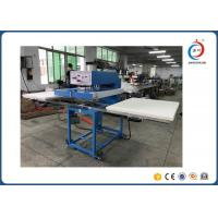 Quality High Efficient Heat Transfer Semi Automatic Printing Machine 70 * 90cm for sale