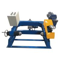 Quality Energy Saving Automatic Wire Coiling Machine Precision High Load Capacity for sale
