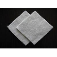 Anti - Aging Nonwoven Geotextile Filter Fabric , Needle Punched Geotextile Road Fabric