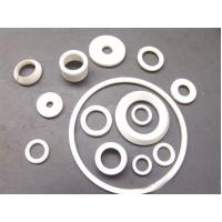 China Filled Expanded PTFE Gasket Glass fibre Heat Resistance For Seal on sale