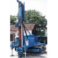 China MDL-135D Rotation Platform Rig Drilling Equipment Single Double Triple Jet Grouting on sale
