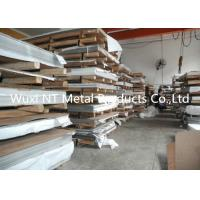 304 304L 316 316L Cold Rolled Stainless Steel Sheet For Heating Water System