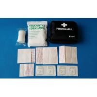 Quality first-aid bag fist aid kit OEM medical package for sale