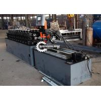 Quality Light Steel Keel Truss CD UD Purlin Forming Machine For Gypsum Board for sale