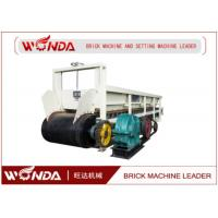 Quality Red Brick Box Feeder , Steel Body Board FeederStable Vibrating XGD Series for sale
