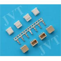 Buy cheap 1.50mm Pitch Tin Plated Wire - to - Board Crimp Housing Connector 6 Circuits product