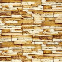 Quality Interior & Exterior Wall Tile Decorations Artificial PU Brick Culture Stone Panel For Wall Cladding 7006 for sale